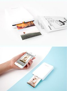 Printing photos from your smartphone just got a whole lot easier!