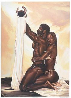 WAK - | Black love - Black women - 4