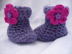 Cute and cuddly girls' slipper boots