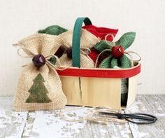 10 Ideias para presentes de Natal feitos por si