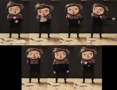 Puppets & Clay, Stop-Motion Blog: BUT MILK IS IMPORTANT (Eirik Grønmo Bjørnsen y Anna Mantzaris; Noruega; 2012)