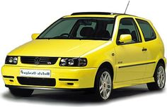 www.turkyilmazoto.com - Volkswagen POLO 95-99 Yedek Parçaları
