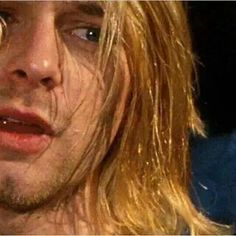 Beautiful man. Kurt Cobain .....Dc