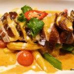 Thai Red Curry, Pork, Meat, Chicken, Cooking, Ethnic Recipes, Kale Stir Fry, Kitchen, Pork Chops