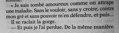 Anna Gavalda,Je l'aimais