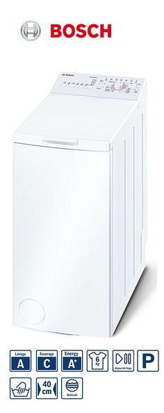 Classixx 6 - lave-linge top | Capacité : 1 à 6kg | Volume du tambour : 42L