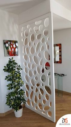 Glass Partition Designs, Living Room Partition Design, Study Room Design, Home Room Design, Living Room Designs, House Design, Jaali Design, Classy Living Room, Decorative Wall Panels