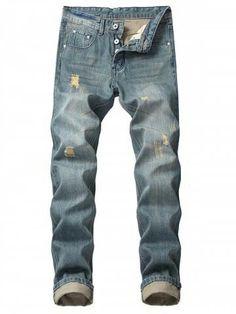 Home - Spot Pop Fashion Denim Jeans Men, Jeans Fit, Ripped Jeans, Black Biker Jeans, Patchwork Jeans, Latest Mens Fashion, Long Pants, Pop Fashion, Workout Pants