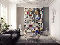 Design for Living Room: http://www.bestdesignbooks.eu/