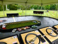 Micro Car Reality Racing