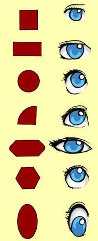 24 ideas drawing tutorial character design anime eyes for 2019 Drawing Skills, Drawing Techniques, Drawing Tutorials, Drawing Tips, Drawing Reference, Art Tutorials, Drawing Sketches, Painting & Drawing, Art Drawings