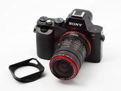 Sony A7R + Leica Tri Elmar 16-18-21mm f/4 ASPH - DSC00337   Flickr - Photo Sharing!