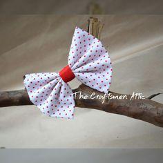 Bowpin, handmade