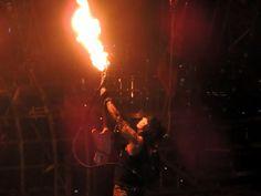 Nikki = Fire