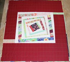 izzy inspired: finished quilts