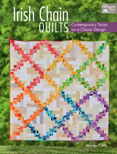 Irish Chain Quilts - Sneak Peaks