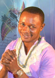 "DoffachiGH: NEW : Prophet Enoch ""Yemawo amo"""