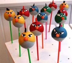 Cake Pops & Cake Balls bei WAS DAS HERZ BEGEHRT