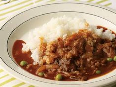 Asian Recipes, Chili, Soup, Rice, Beef, Snacks, Foods, Cooking, Oriental