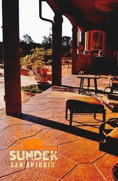 14 Best 2015 Decorative Concrete Ideas Images Decorative