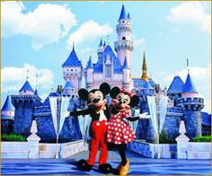 Disneyland express shuttle is committed to provide you a superior level of distinctive and qualified transportation service with our well maintained, clean and super sophisticated shuttles at the most affordable rates.