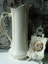 what a beautiful pitcher.  I want