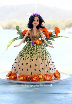 Photography by Michelle: Katy Perry 'Roar' Cake