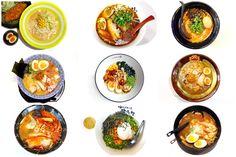 [New Post] 10 New Ramen Places In Singapore – Oishii To Lobster, Crab, Truffle, Cheese, Volcano Ramens! http://danielfooddiary.com/2016/03/13/newramen/