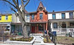 TORONTO-SEEKING ROOMMATE! House in Kensington Market STEPS FROM Toronto Western Hospital - MEDShousing.com