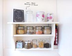 My Kitchen ~ London, der Orient und das tägliche Leben in meiner Küche! ❤ www.lovley-joys.de