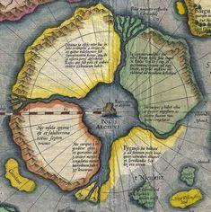 Mercator-Hondius-Map-Arctic-1