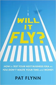 On episode 377 of The Solopreneur Hour, Pat Flynn shares the impetus for his book Will It Fly?, and his alternative to the usual customer avatar advice.