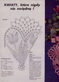 Wunderschöne Tischdecke ... häkeln - crochet doily ... by BethSteiner