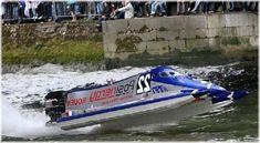 Grand Prix, Ski, Powerboat Racing, Rouen, Power Boats, Free, Motorboat, Hobbies, Motor Boats