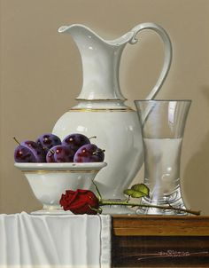 Galleries in Carmel and Palm Desert California - Jones & Terwilliger Galleries -Javier Mulio