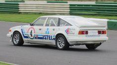 Rover Vitesse (B)  (83)