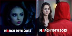 who is Red Coat? Pretty little liars
