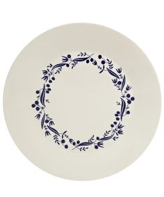 garland plate | Liberty London