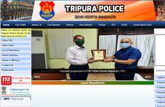 Tripura Police Recruitment 2020: महल पलस वलटयर क 213 पद पर नकल भरत जलद कर आवदन