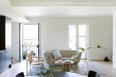 Beautiful Swedish apartment - Everything you need to turn your house into a home | HomeDeco.co.uk