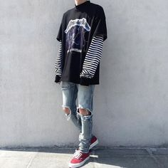 38 Trendy style edgy boy - 38 Trendy style edgy boy You are in the right place about edgy fashion Here we offer you the - Indie Outfits, Edgy Outfits, Grunge Outfits, Hipster Outfits, Cool Outfits For Boys, Rock Outfits, Spring Outfits, Boy Fashion, Trendy Fashion