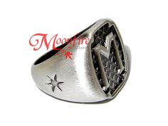 THE MORTAL INSTRUMENTS Morgenstern Family Ring As Worn By Jamie Campbell Bower