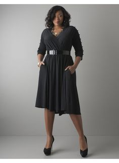 qristyl frazier plus size fashion for lane bryant!