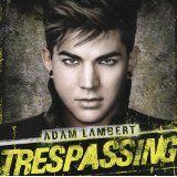 Trespassing (Deluxe) (Audio CD)By Adam Lambert