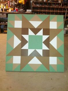 Barn quilts 2013