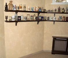 Полка для сувениров | Кант - Мебель и предметы интерьера