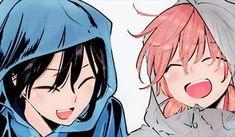 Read Yagate kimi no naru from the story Imágenes Yuri! (Girls Like Girls) by with 462 reads. Yuri Anime, Manga Anime, Anime Art, Anime Best Friends, Halloween Costumes Scarecrow, Estilo Anime, Yuu, Anime Couples, Kawaii Anime