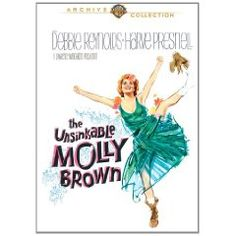 The Unsinkable Molly Brown $17.99