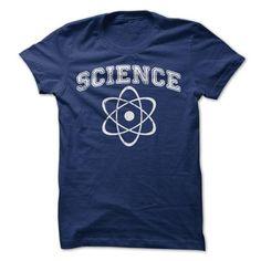 Science T-Shirt #sunfrogshirt