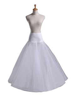 Kmformals Women's a Line Petticoats Wedding Dresses Ball Gown Underskirt Slips >>> Details can be found by clicking on the image.